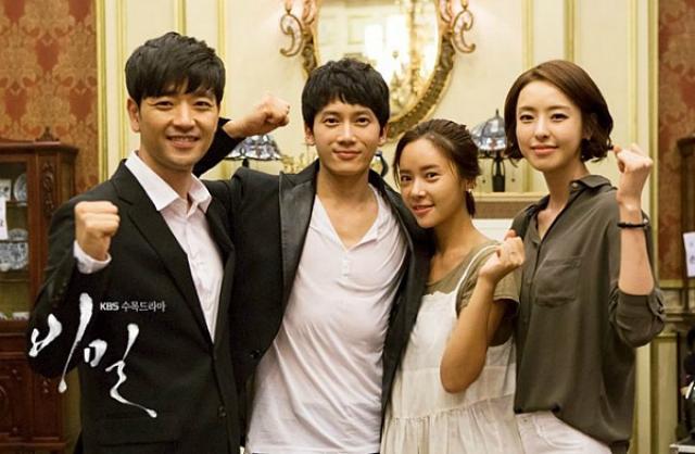 Sinopsis Drama Korea Secret Secret Love 10 July 2014 Magazine Online